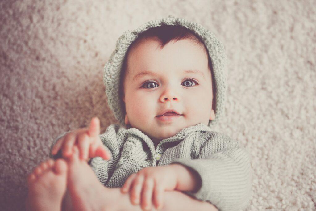 信じられる赤ちゃんの夢占いを、あなたに