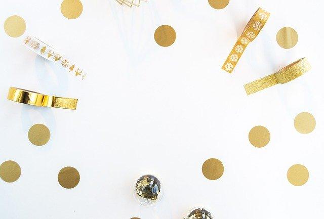幸せな結婚☆おまじない処方箋:「金色のリボンの魔法」